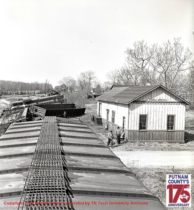 1960s Putnam County Tn