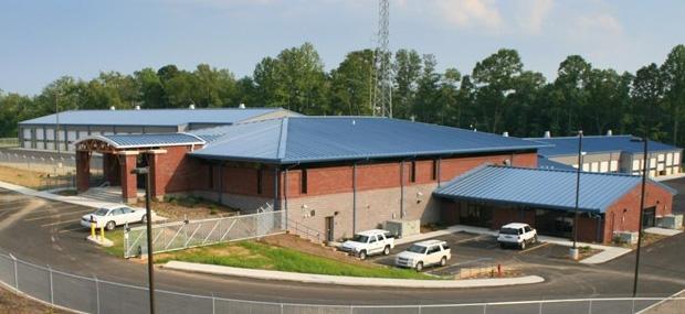 Putnam County EMS