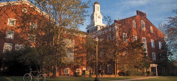 Schools & Libraries | Putnam County TN