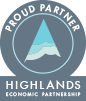 Highlands Proud Partner