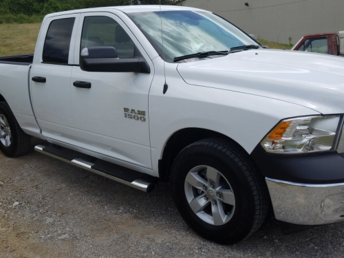 2018 Dodge Pick Up