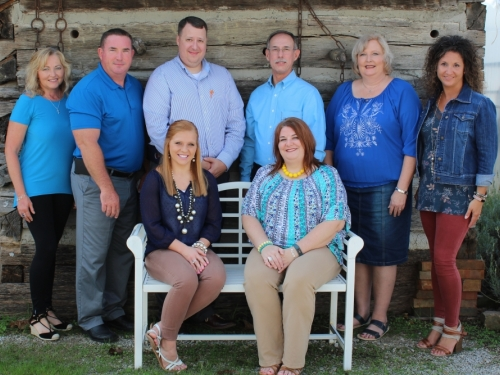 UT Extension Putnam County Staff