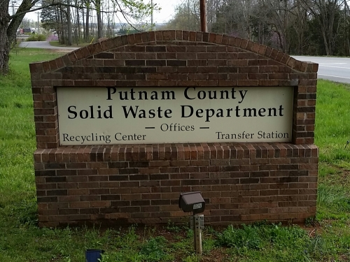 Welcome to the Solid Waste Department