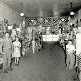 Historical Photos Putnam County Tn