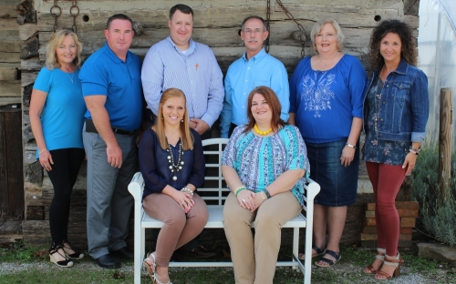 UT Extension Putnam County Staff