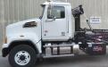 2017 Western star Roll Off truck