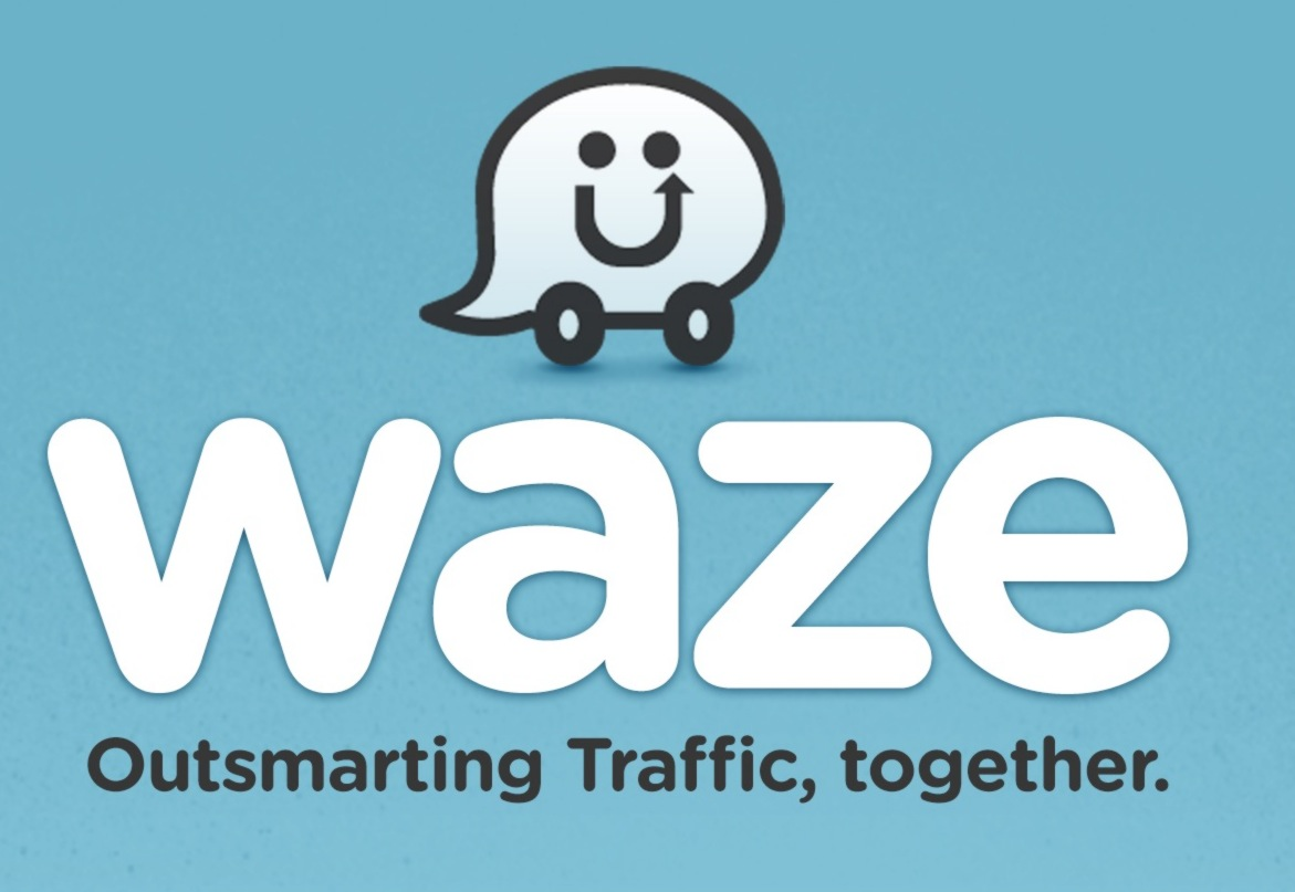 Download waze app